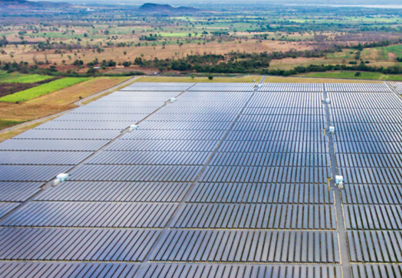 Myanmar Announces Tender to Develop Over 1 GW of Solar Projects
