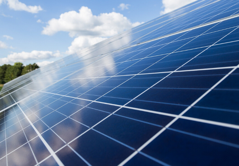 NTPC Floats Tender for Monitoring Analytical Tool for 250 MW Solar Project at Mandsaur