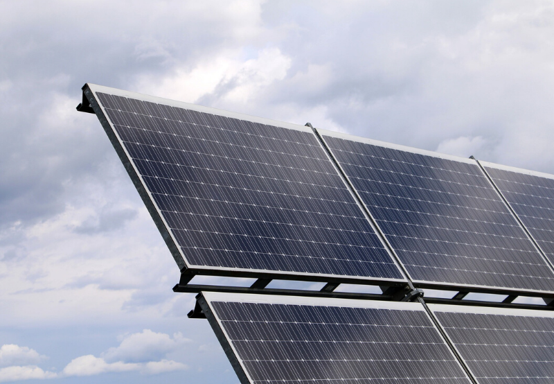 NTPC Seeks Bidders for EPC Package with Land to Develop 600 MW Solar Capacity