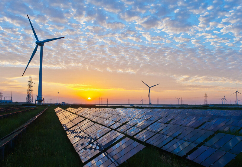 New Generic Tariffs Announced for Renewable Projects in Goa and Union Territories