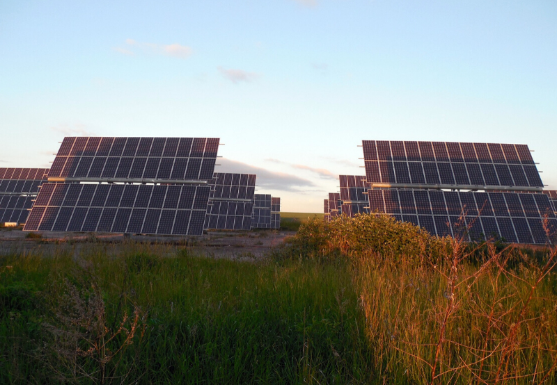 Nigeria Seeks EPC Contractors to Set Up 10 MW of Solar Projects