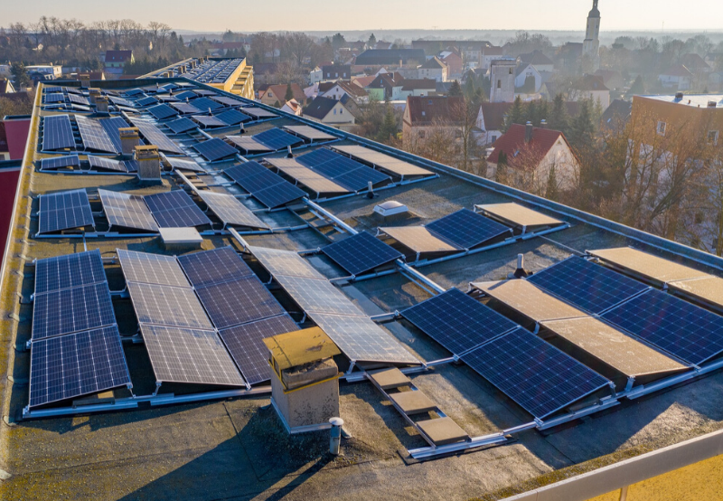 Rajasthan Announces Winning Bidders for 45 MW of Rooftop Solar Projects