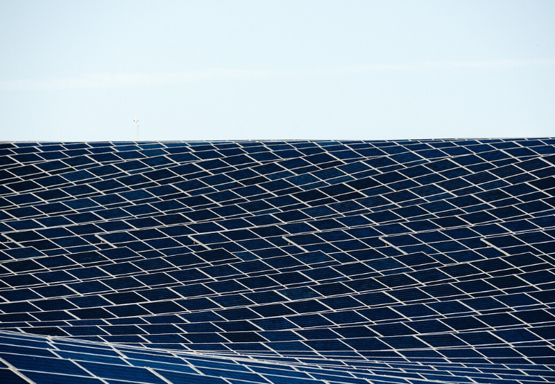 ReNew Power, NLC India, and Azure Power, Top Utility-Scale Solar Developers in 2019
