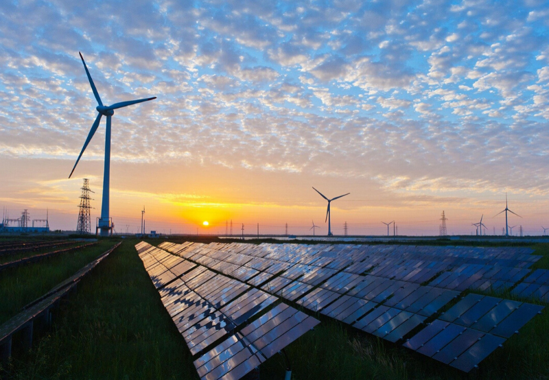 Researchers Develop Technology to Map Renewable Projects Across the Globe