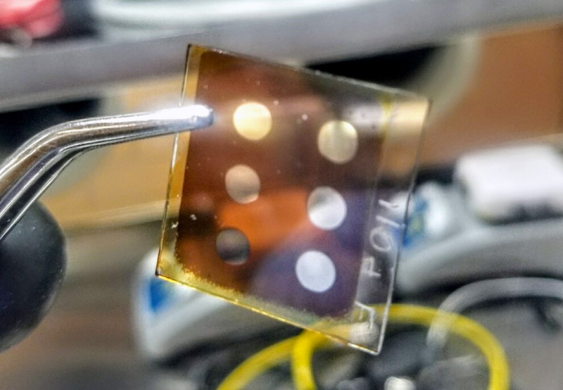 Scientists Introduce An Innovative Way to Stabilize Perovskite Cells at High Temperatures