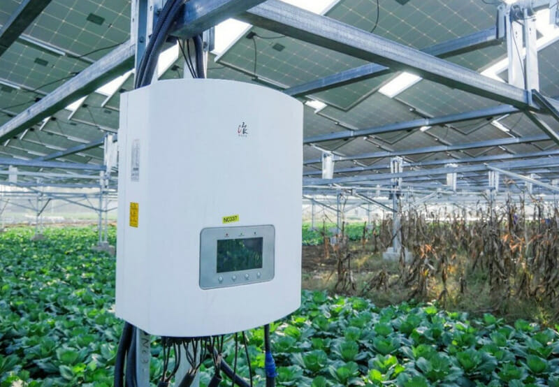Ginlong Solis Set to Double its Solar Inverter Production Capacity
