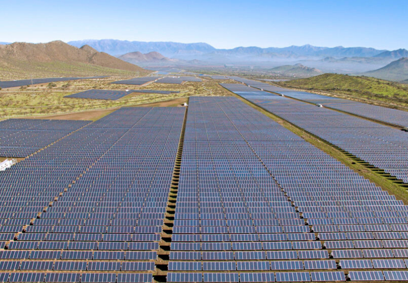 Solar Power Generation in India Sees the Lowest YoY Increase in FY 2019-20