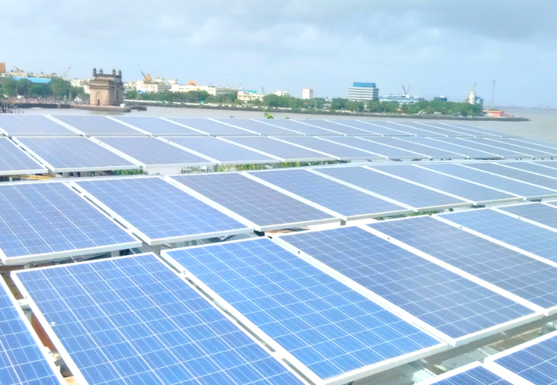 Tata Power Solar, Fourth Partner Energy, Azure Power_ Top Rooftop Solar Installers in 2019