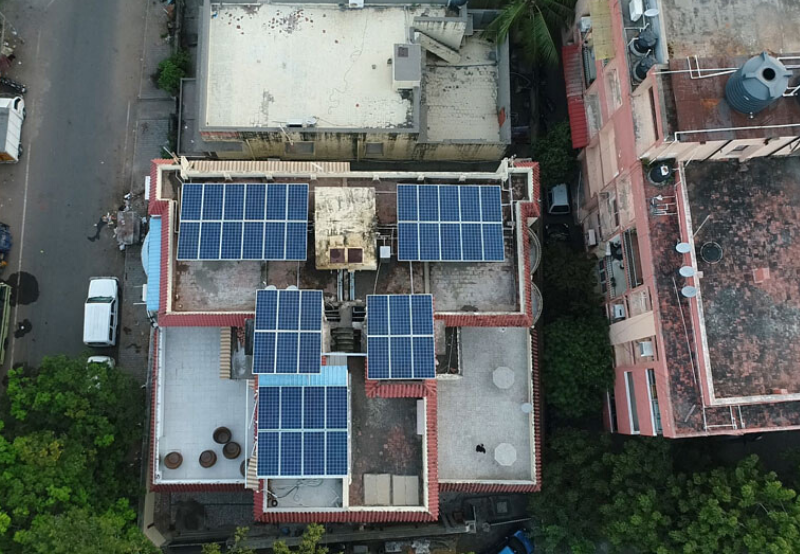 US-Based Fenice Group to Invest $2.5 Million in SunEdison's Rooftop Solar Subsidiary