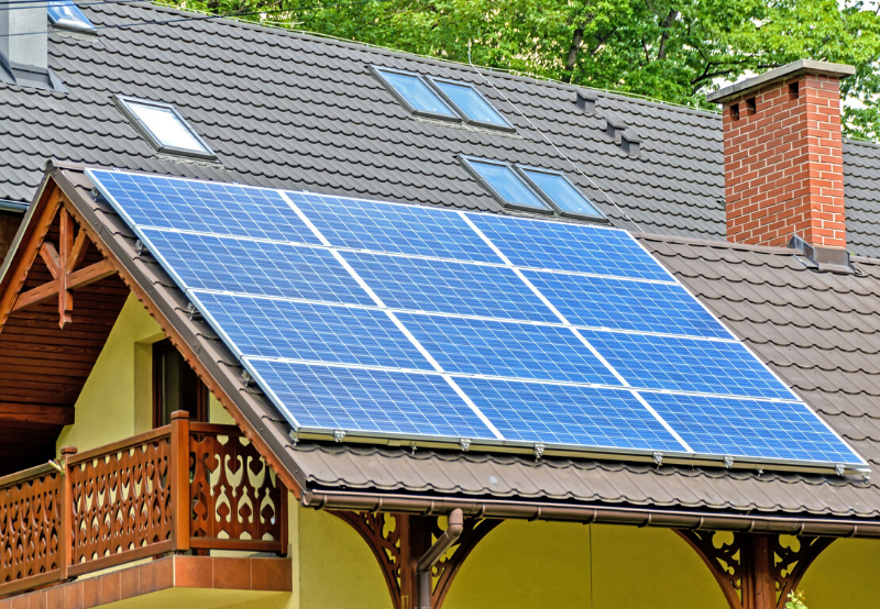 Uttarakhand Issues Tender for 575 kW of Rooftop and Small Solar Projects