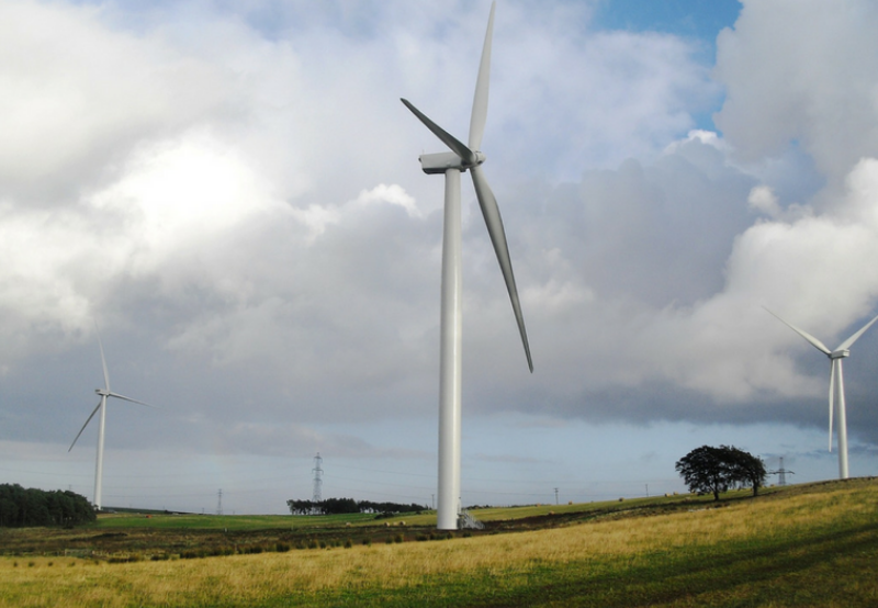 Wind Turbine Maker Vestas' Revenue Surges 29% YoY in Q1 2020 Amid COVID-19