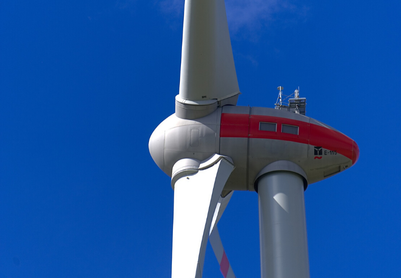 With Industry Consolidation, 22,893 Wind Turbines Were Supplied in 2019_ GWEC