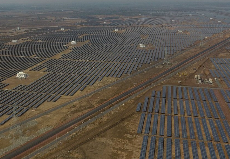 Andhra Pradesh Approves Proposal for a 10 GW Mega Solar Project for Agricultural Sector