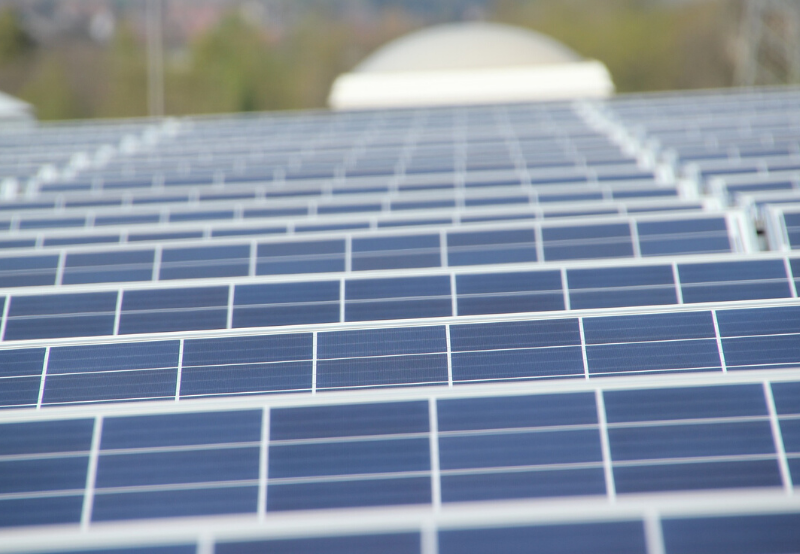 BHEL Issues Module Mounting Structures Tender for a 75 MW Solar Project