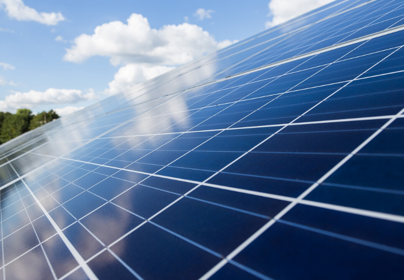 Bihar Adopts Tariffs of ₹2.6_kWh and ₹2.44_kWh for 450 MW of Solar Power