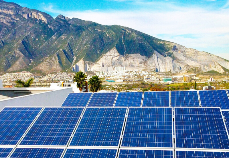 Building Energy and Inspired Evolution Launch JV for Renewables in Africa and the Middle East