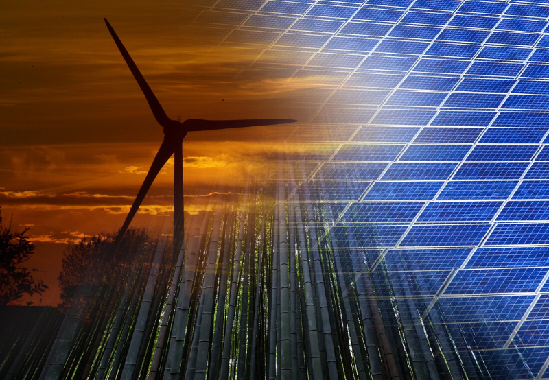 CERC Announces New Tariff Regulations for Renewable Energy Projects
