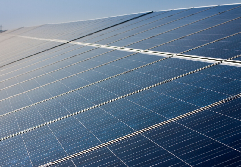 China Proposes to Streamline Solar Manufacturing Expansion