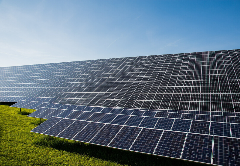 China, the United States, and India Added 8.7 GW of Solar Capacity in Q1 2020