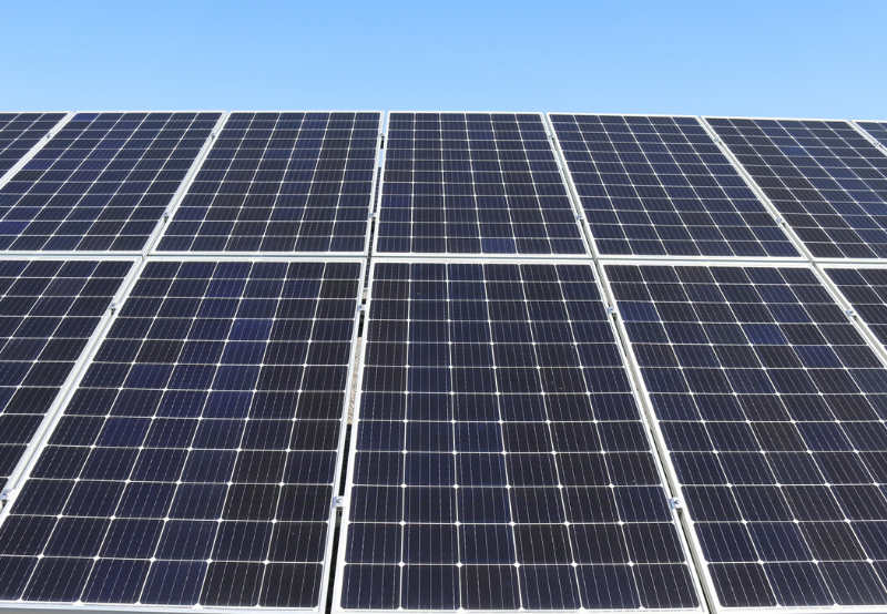 Five Lowest Solar Bids Recorded in 2019 [Infographics]