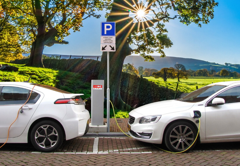 Guidelines Revised for EV Charging Infrastructure