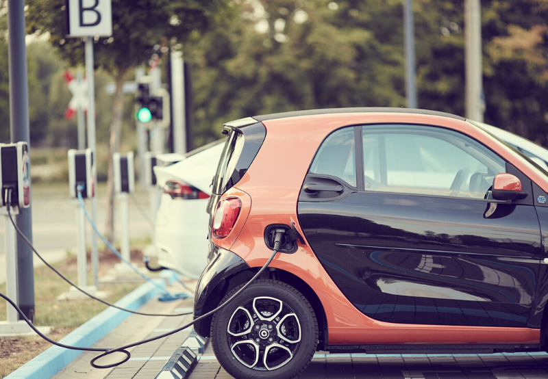 India Should Start with Focus on EV Technology and Design_ Magenta Power Interview