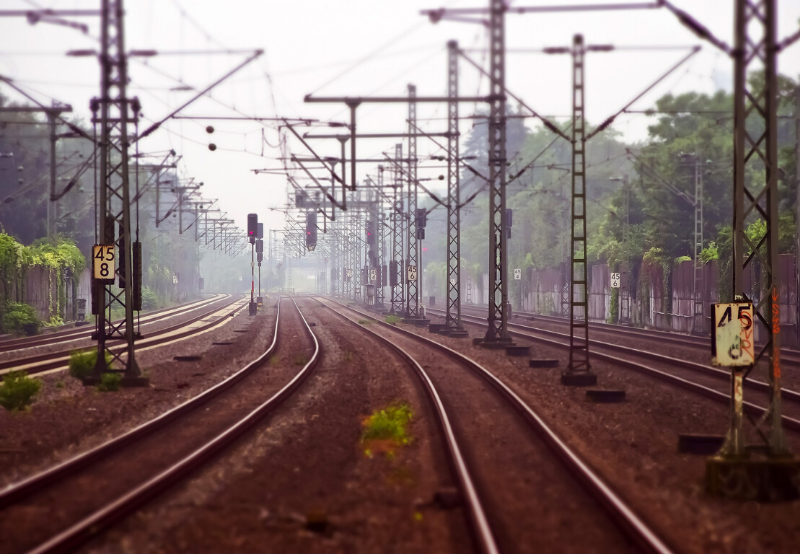 Indian Railways' 400 MW Solar Tender Comes With Domestic Content Requirement