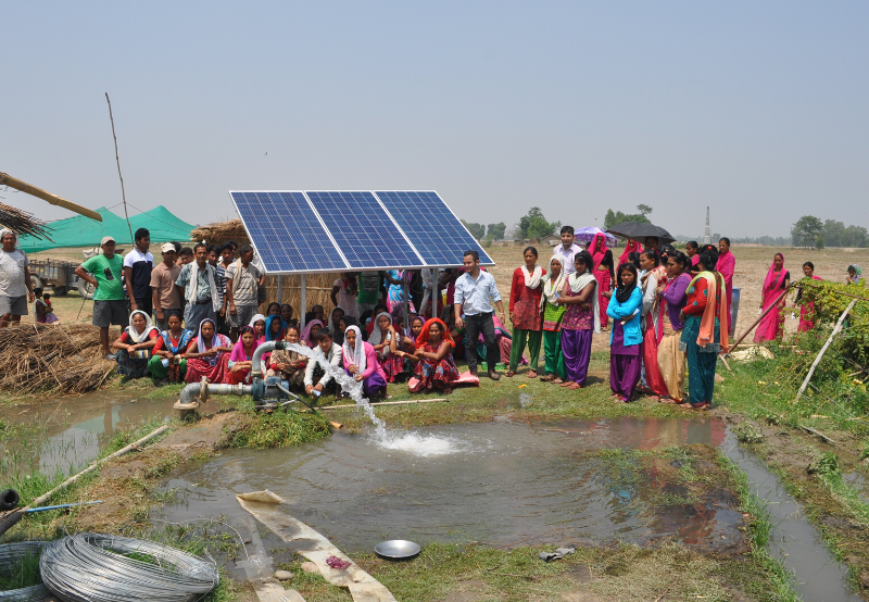 MNRE To Allow Installation of Innovative Solar Pump Technologies In Test Mode