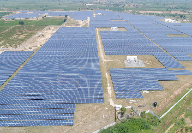 SECI Releases Tender for 10 MW of Solar Projects in Rajasthan