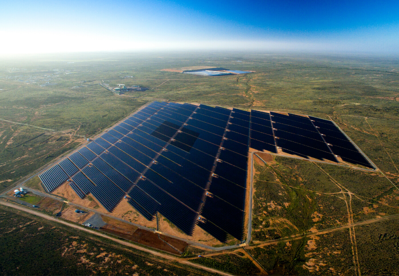 Tata Power Set to Develop a 120 MW Solar Project in Gujarat