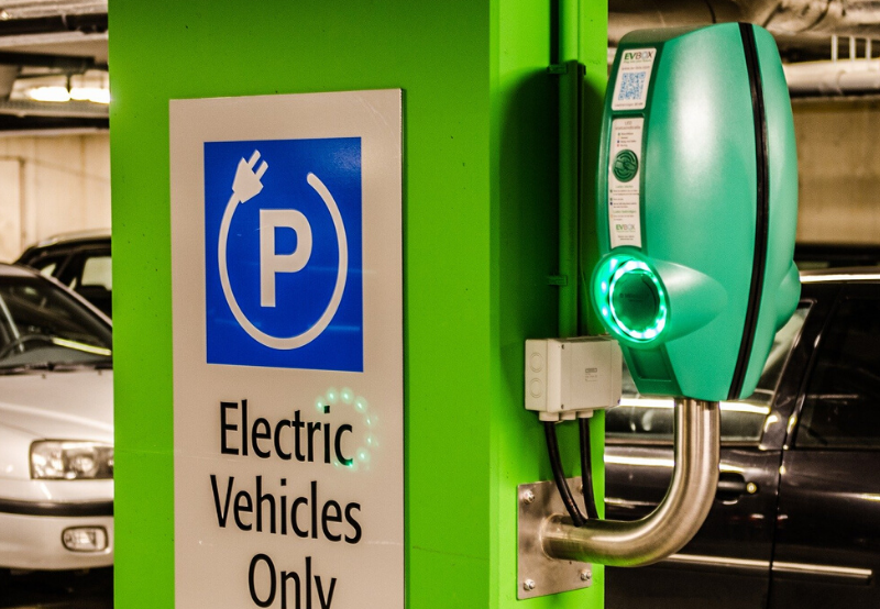 Tata Power to Deploy EV Chargers at MG Motor Dealership Outlets