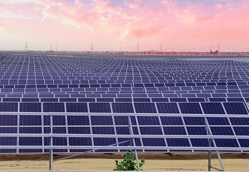 Top Five States for Utility-Scale Solar Installations [Infographics]