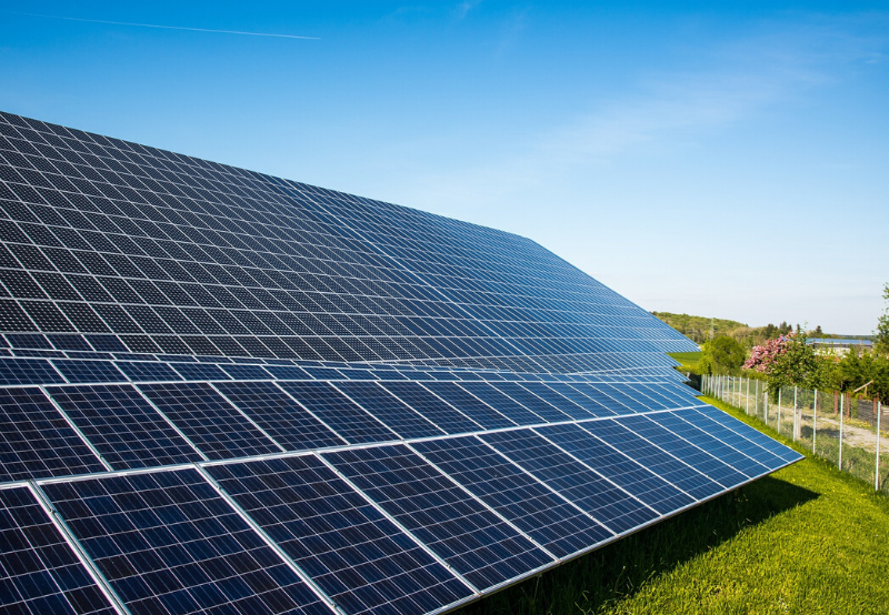 Zambia Signs Pact with PowerChina to Develop 600 MW of Solar Projects
