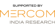 Supported by Mercom India Research