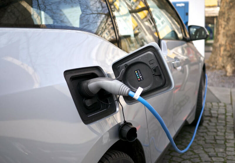 BMW Targets Seven Million Electric Vehicles on the Road by 2030