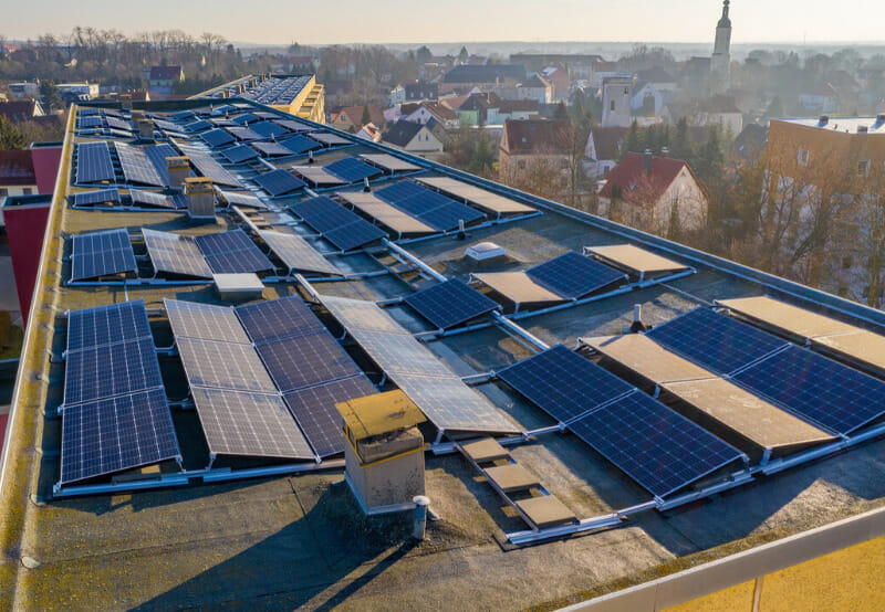C&I Customers Need to Think Below 1 MW Solar Installations to Avoid Net Metering Hurdles