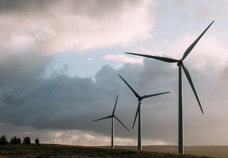 Commissioning Date Extended for a 76 MW Wind Project in Maharashtra Over Force Majeure