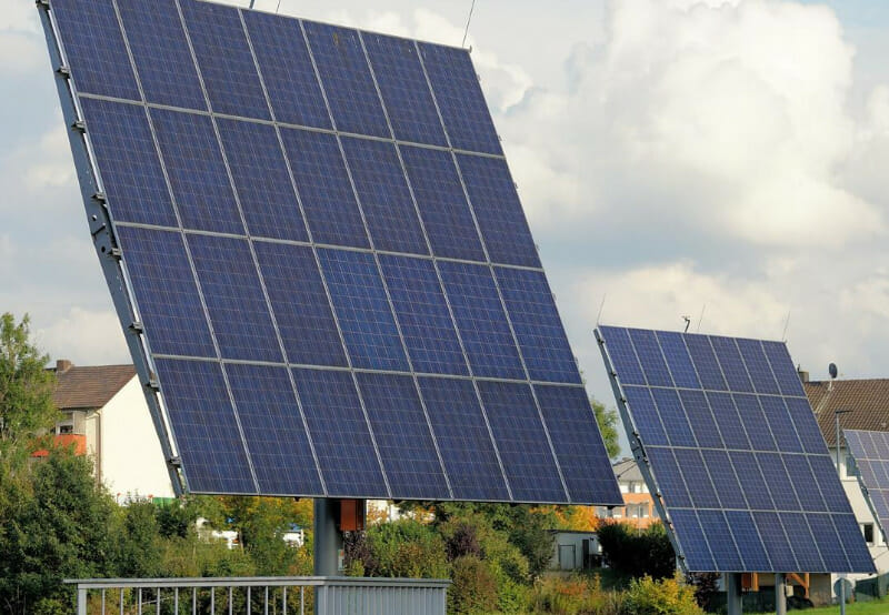 Guidelines Issued for MNRE's Program for Off-Grid Solar Projects Under RESCO Model