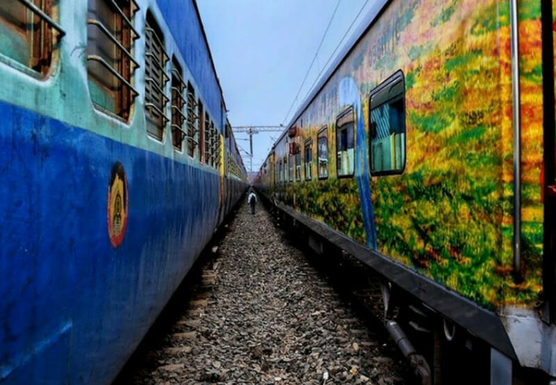 Hitachi ABB Power Grids Wins ₹1.2 Billion Deal to Supply Transformers to Indian Railways