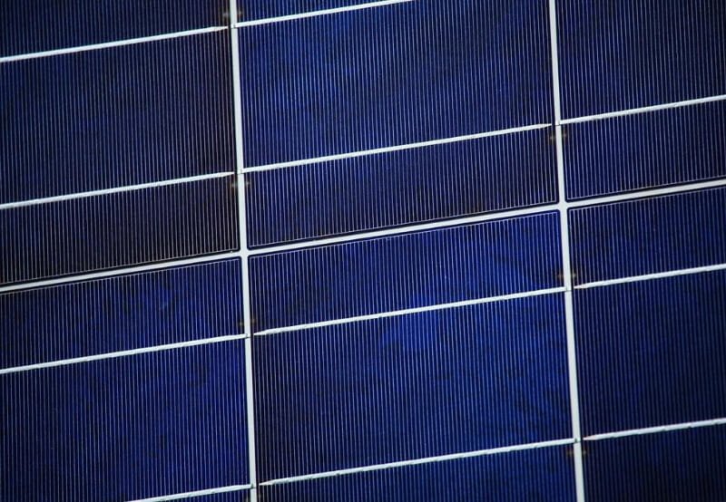 ITI Limited Floats Tender for Over Half a Million Multicrystalline Solar Cells