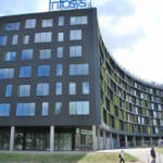 In FY 2020, 44.3% of Infosys' Electricity Came From Renewable Sources: Interview