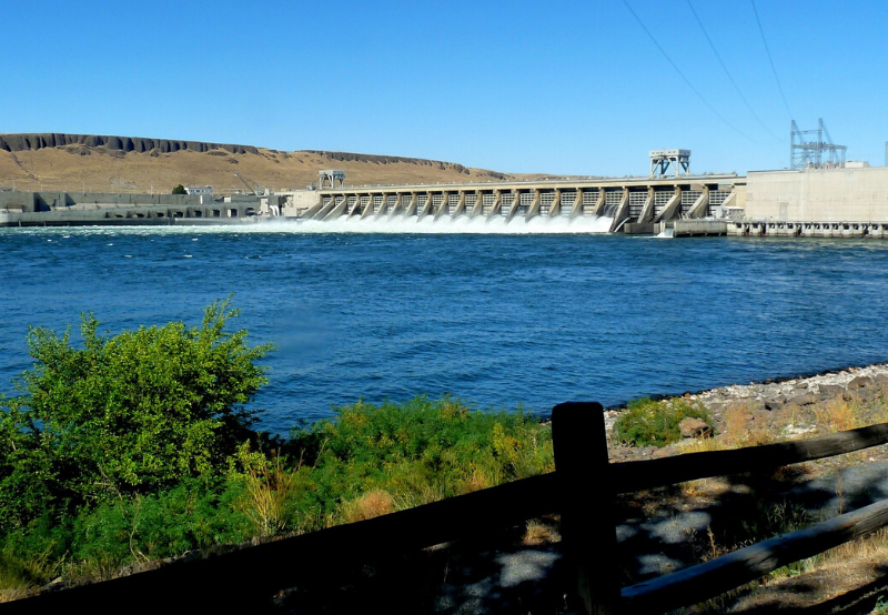 India and Bhutan Form First-Ever Joint Venture for a 600 MW Hydro Project