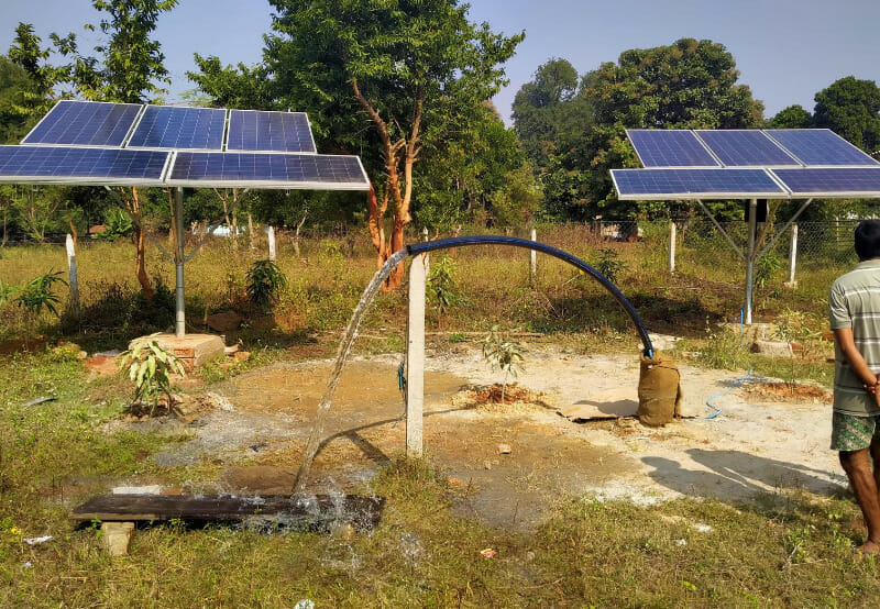 MNRE Allows System Integrators to Bid for Component C of KUSUM Solar Pump Program