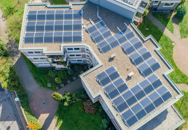 MNRE Issues New Benchmark Costs for Rooftop Solar Projects in FY 2021