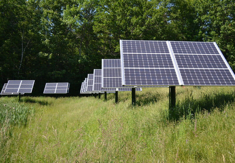 Nhpc Retenders A 40 Mw Solar Project In Odisha Mercom India