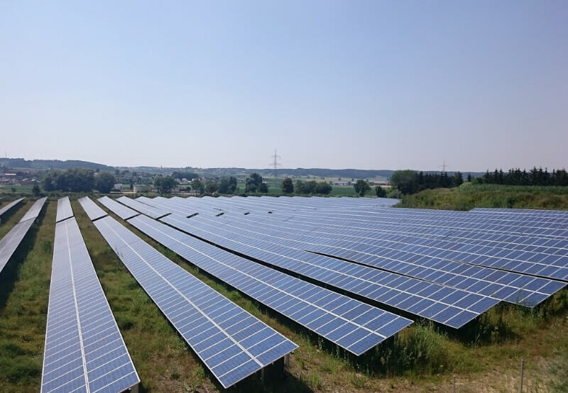 NTPC's 1.2 GW Solar Tender Receives Strong Response, Oversubscribed by 500 MW