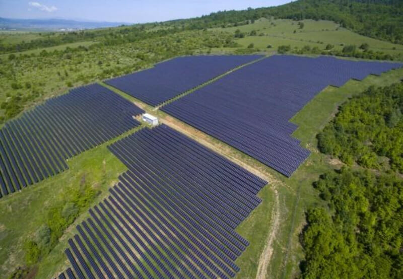 NTPC Floats Tender to Acquire 1 GW of Operational Solar Projects in India