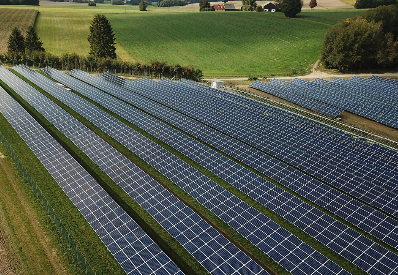 NextEnergy Capital Announces its First Solar Acquisition in India From IBC Solar