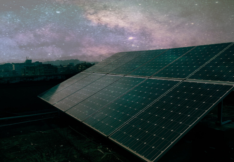 Odisha Invites Bids for 1.47 MW of Rooftop Solar Systems and 2,045 Solar Streetlights