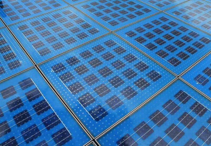 REIL Floats Tender for 6,500 Locally Made Polycrystalline Solar Modules